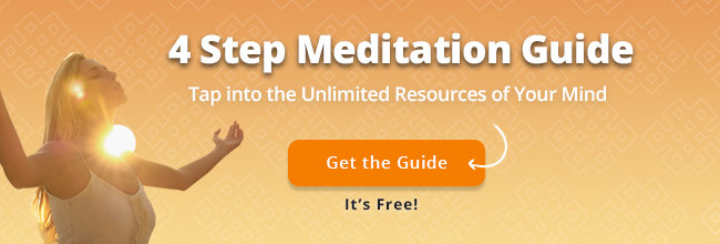 4-Step Meditation Guide