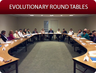 Evolutionary Round Tables