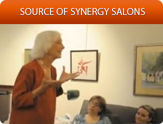Source of Synergy Salons
